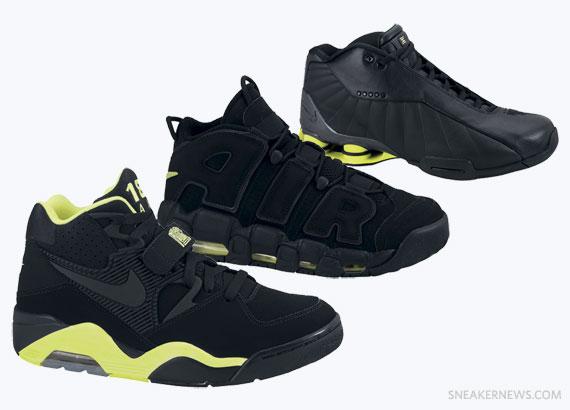 superior quality f1b71 e0568 Nike Basketball Retro