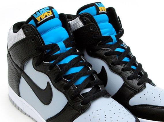 2d1202708359 Nike Dunk High