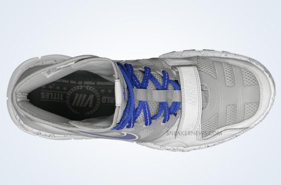 b0b88612ee3c Manny Pacquiao x Nike Free HyperKO Shield - SneakerNews.com