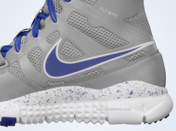 premium selection 4a4c7 4fcde Manny Pacquiao x Nike Free HyperKO Shield - SneakerNews.com