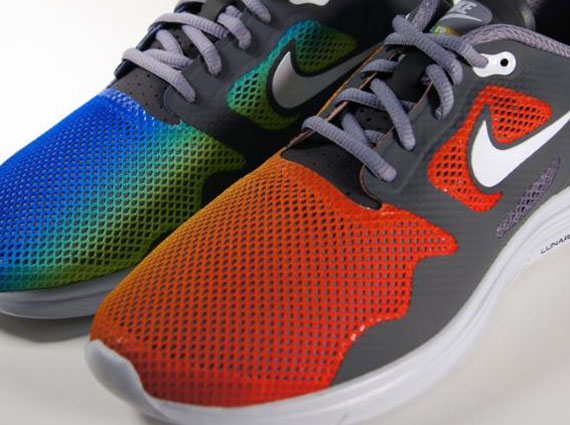 Nike Be True Pride Pack