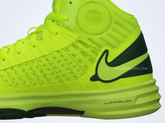 Nike Lunar Hyperdunk+ ...