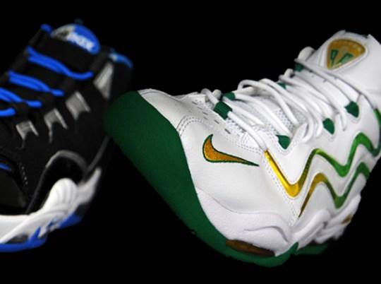 "Nike ""NBA Draft Lottery"" Pack"