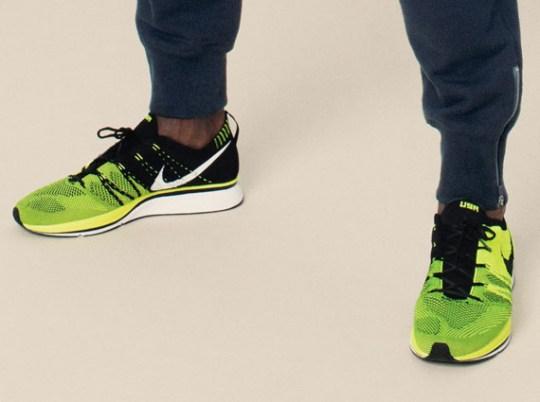 Nike Unveils Team USA Olympic Medal Podium Gear