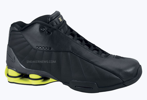 Air Shox Nike Shoes