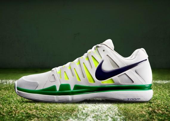 Nike Tennis SW19 Footwear