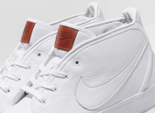 Nike Toki Premium Leather