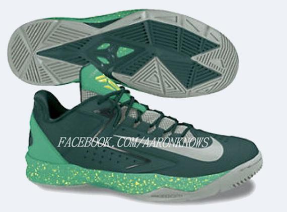b18e3d8bb15 Nike Zoom Kobe Venomenon III - SneakerNews.com