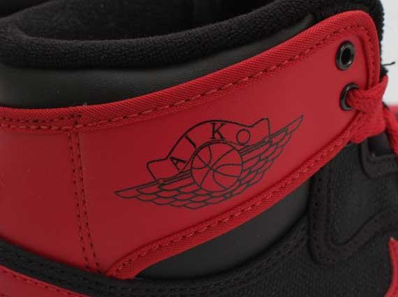 Air Jordan 1 KO Bred Black Toe | Release Reminder