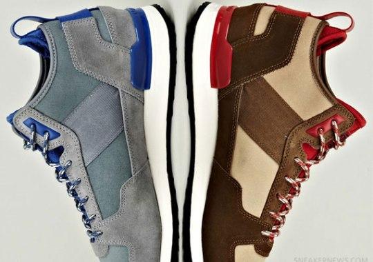 RANSOM x adidas Originals Military Trail 17495655a5