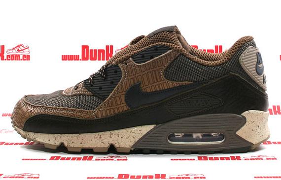heiß Staple x Nike Air Max 90 Schlussverkauf xfQmn9hI otb