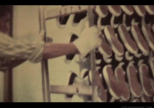 "Vans ""Since 66"" Short Film"