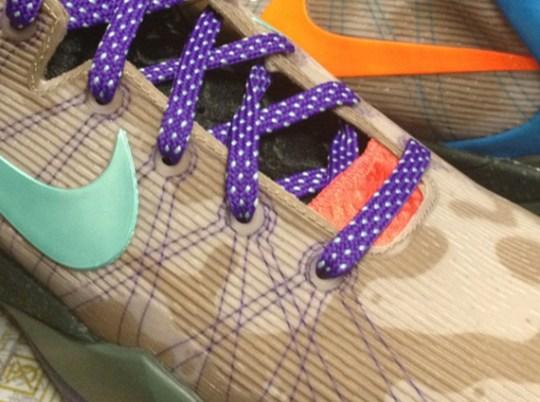 """What The Kobe?"" Nike Zoom Kobe VII – Available Early on eBay"