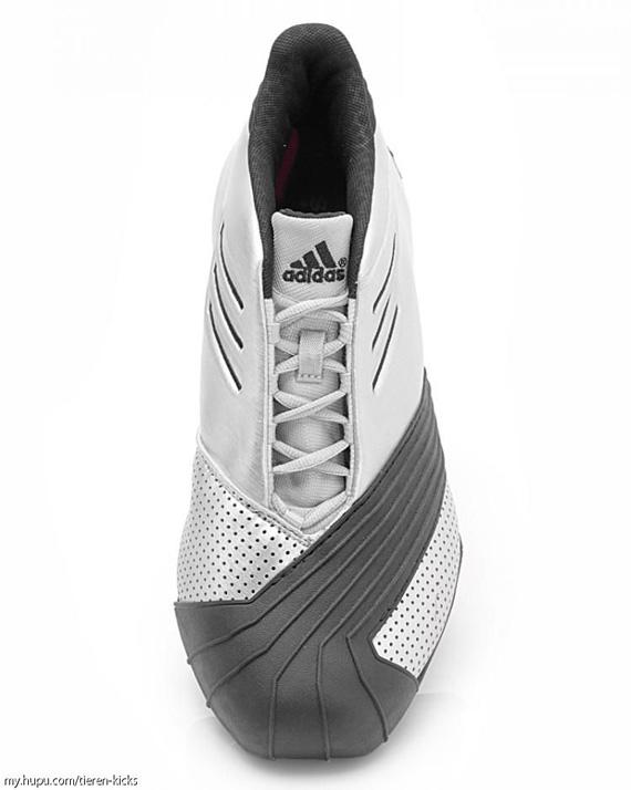 19e2efe23e75 adidas T-Mac 1 - Upcoming Colorways - SneakerNews.com