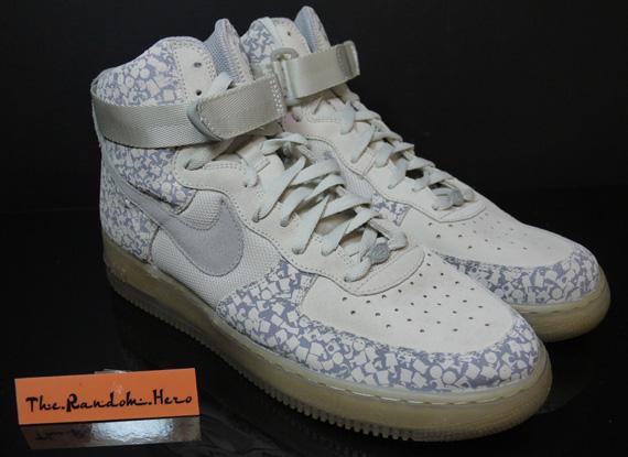 Stash x Nike Air Force 1 High (2003)
