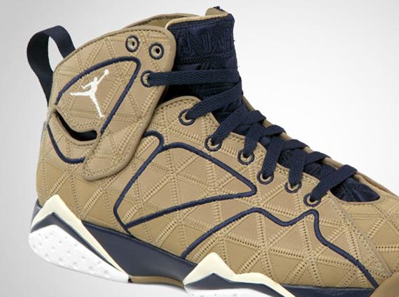 """Air Jordan VII """"Filbert"""" - SneakerNews."""