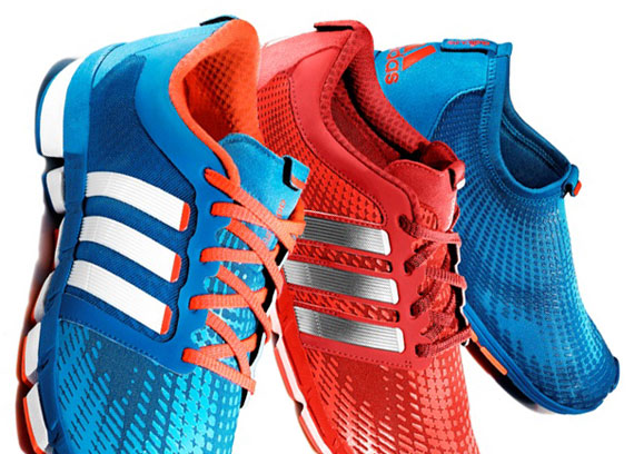 adidas adiPure Natural Running Shoe Collection - SneakerNews.com 53dcd1029