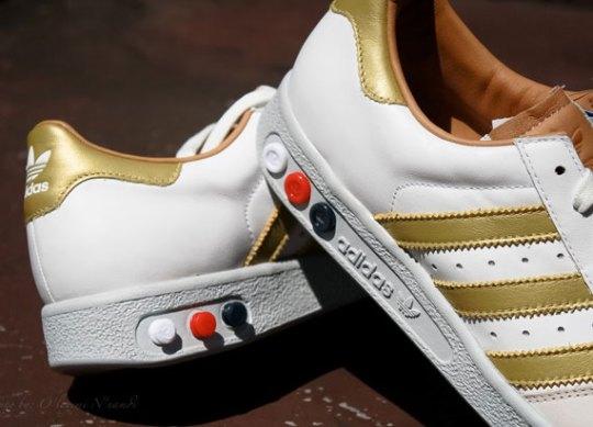 adidas Originals Grand Slam OG & ST