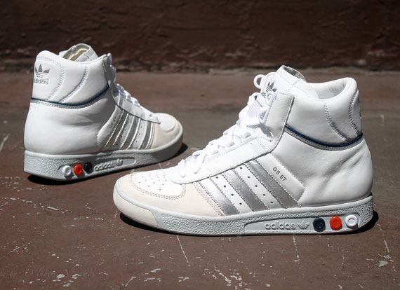 wholesale dealer 7ded6 57750 adidas Originals Grand Slam OG  ST - SneakerNews.com