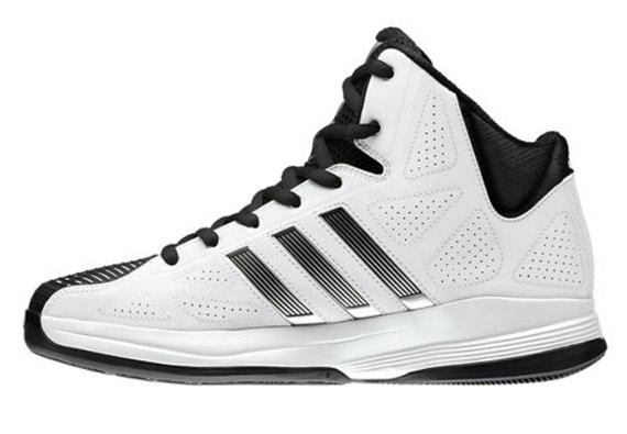 adidas Pro Model Zero 2.0 - SneakerNews.com