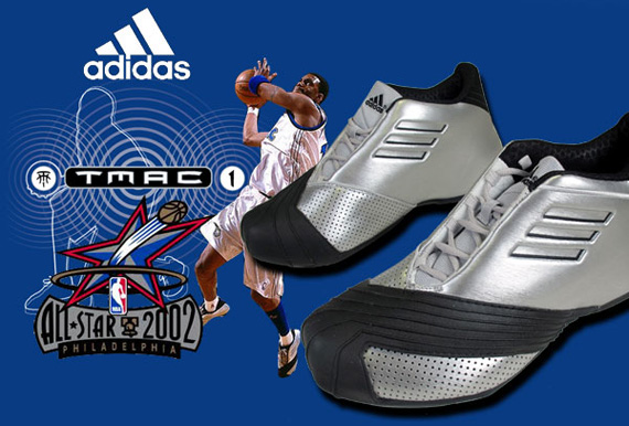 Adidas Tmac All Star URcZkW3Kc