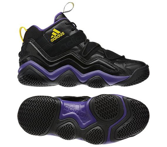 adidas Top Ten 2000