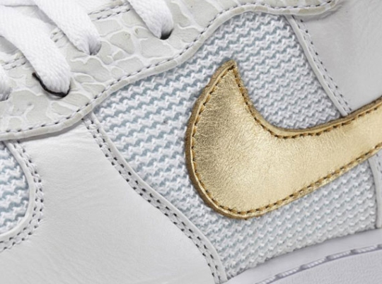 Nike Air Force 1 iD – August 2012 Options