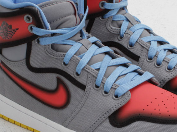 85%OFF Air Jordan 1 KO quot RTTGquot Arriving at Retailers - speak ... 4e6e1087e
