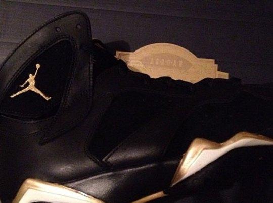 "Air Jordan ""Golden Moments"" Pack – Packaging Sneak Peek"