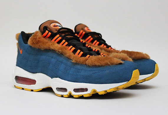nike air max 95 customize