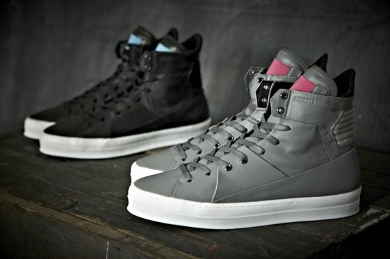 Android Homme The Grid – New Colorways