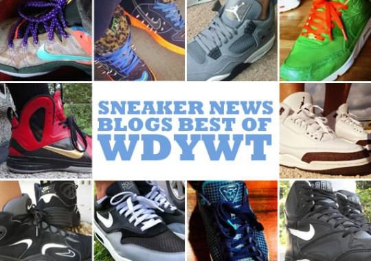 Sneaker News Blogs  Best of WDYWT – 6 27 – 7 3 92abeba0d