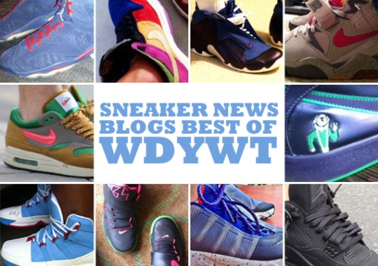 Sneaker News Blogs  Best of WDYWT – 7 10 – 7 23 53c7a3bc1