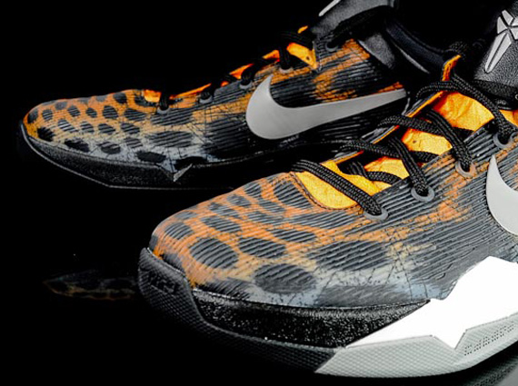 quot Cheetahquot Nike Zoom Kobe VII
