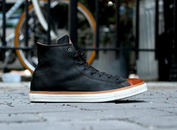 c2709ada348e Converse Chuck Taylor All Star - Premium Leather - SneakerNews.com