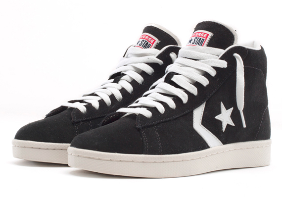 ab724691b372a7 Converse Pro Leather Suede - August 2012 - SneakerNews.com