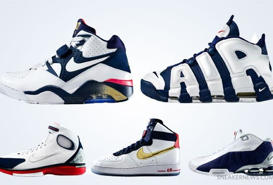 "huge selection of 27846 cba6e Nike Sportswear ""Dream Team"" Pack – Release Reminder"