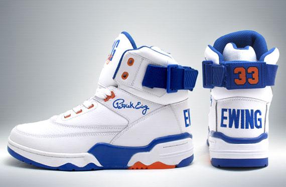 Ewing 33 Hi - Official Images - SneakerNews.com - photo #12
