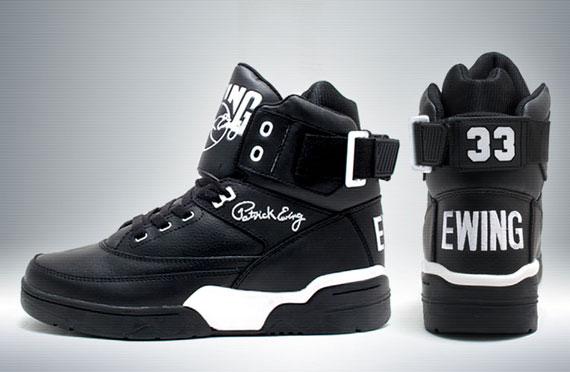 Ewing 33 Hi - Official Images - SneakerNews.com - photo #36