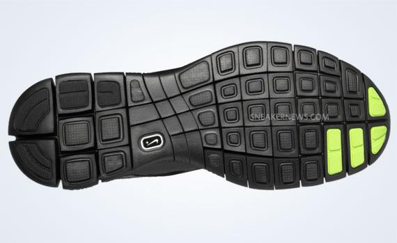 25ec327a7f27 Hurley x Nike Free Run 3+ NRG - Release Reminder - SneakerNews.com