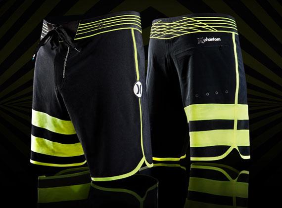 8205cb46838 Hurley x Nike Free Run 3+ NRG - SneakerNews.com