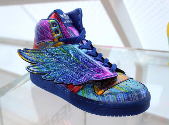 jeremy scott adidas wings