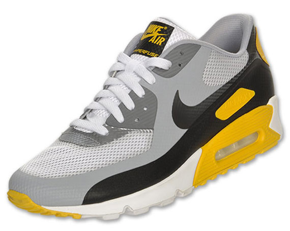 sneakers for cheap 727d8 85235 LIVESTRONG x Nike Air Max 90 Hyperfuse Premium - SneakerNews.com