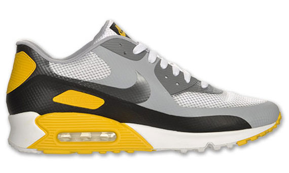 LIVESTRONG x Nike Air Max 90 Hyperfuse Premium - SneakerNews.com .
