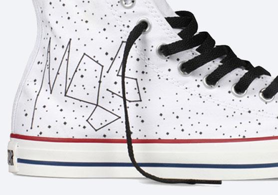 M83 x Converse Chuck Taylor All Star - SneakerNews.com 71b13f72ecc1