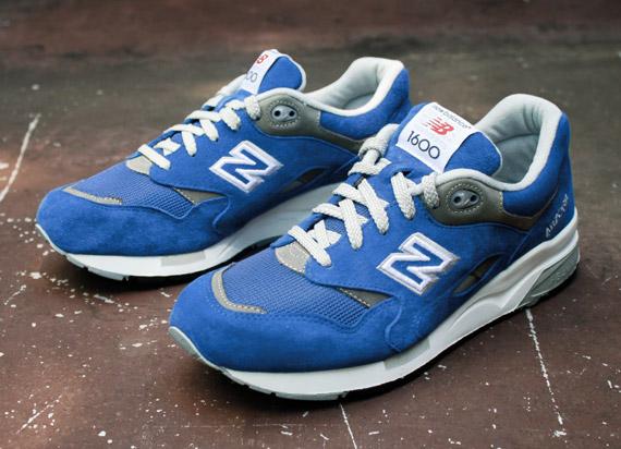 new balance 1600 heritage blue