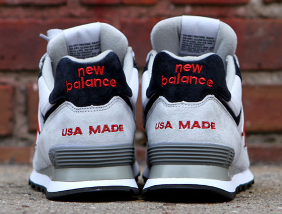 new balance 574 pack