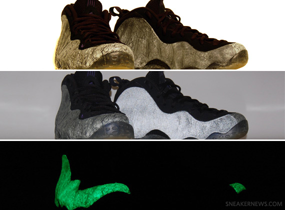 99d4055361e Nike Air Foamposite One