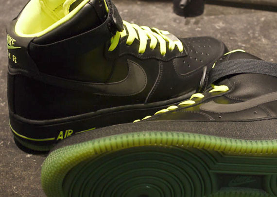 hyperdunk sneakers nike air force one 07