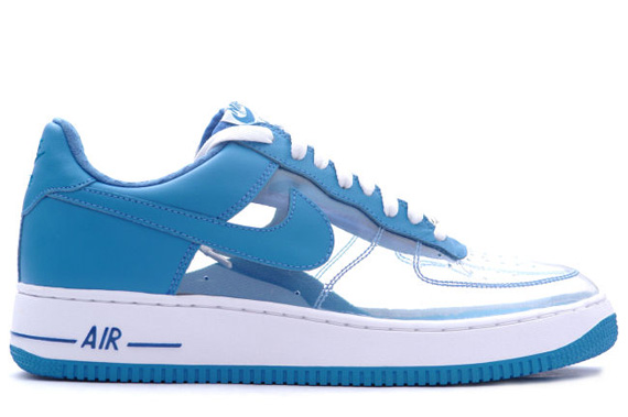 nike air force invisible